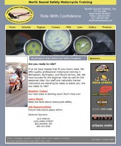 New North Sound Safety Website