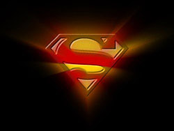 Superman RIP