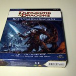 Dungeons & Dragons Roleplaying Game Starter Set