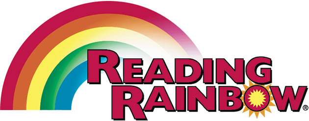 reading ainbow Logo