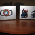 Transformers Macbook Pro and PowerBook