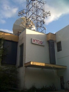KTOO and KXLL Radio Station In Juneau