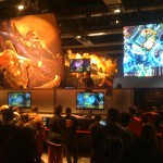 League of Legends Booth
