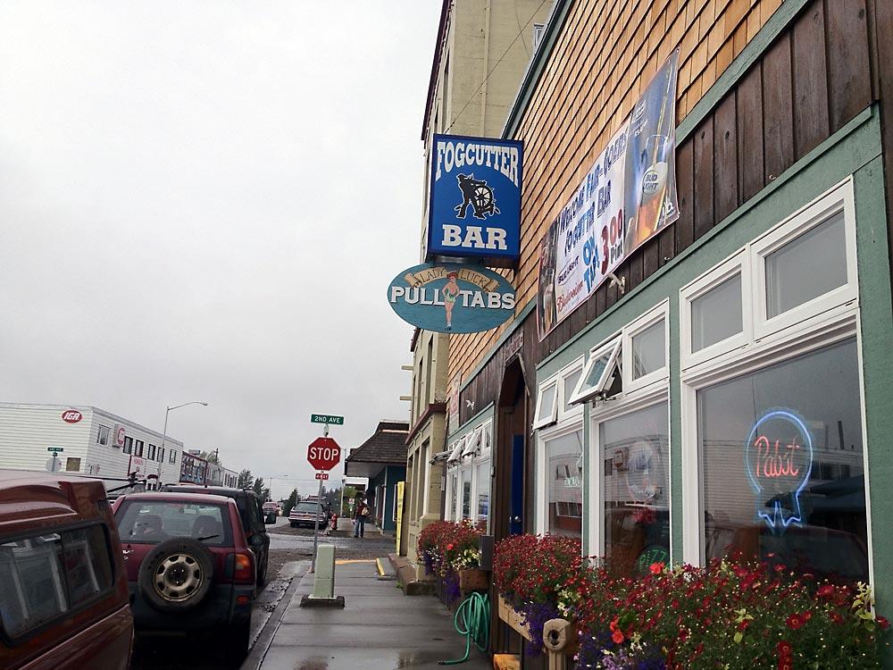 Fogcutter Bar