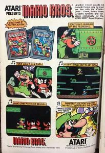 Atari-Mario