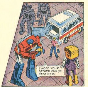 Transformers-Issue-4-Heart