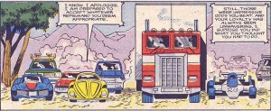 Transformers-issue-14-group-drive-away