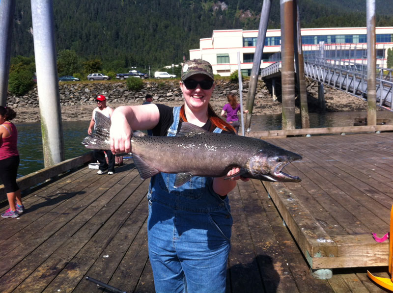 Hannah-Salmon-Juneau