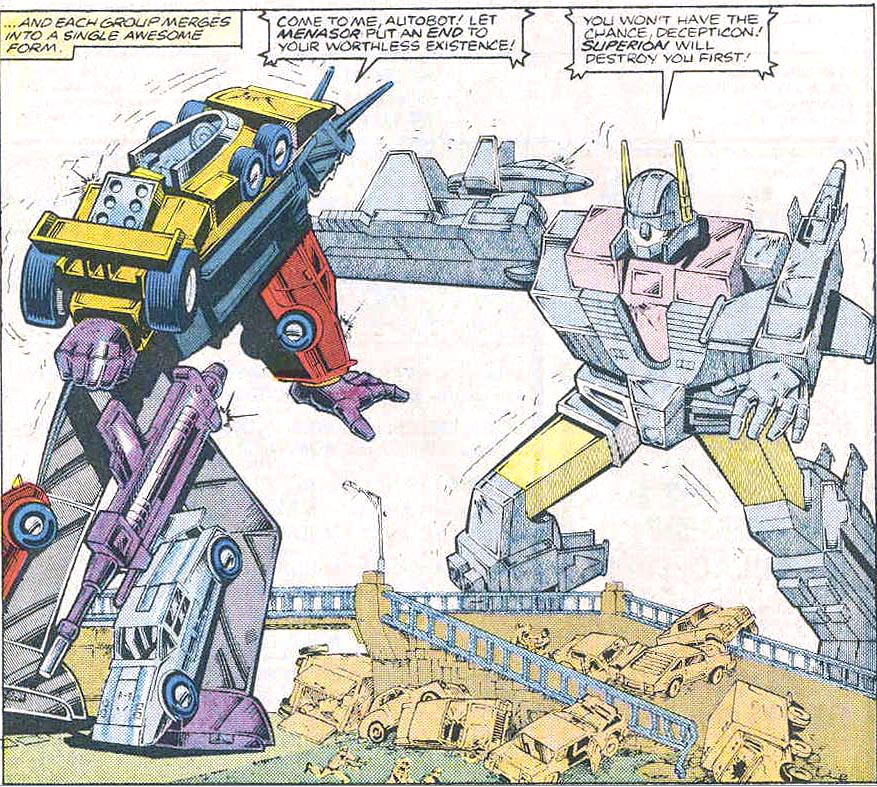 Transformers-issue-22-combined
