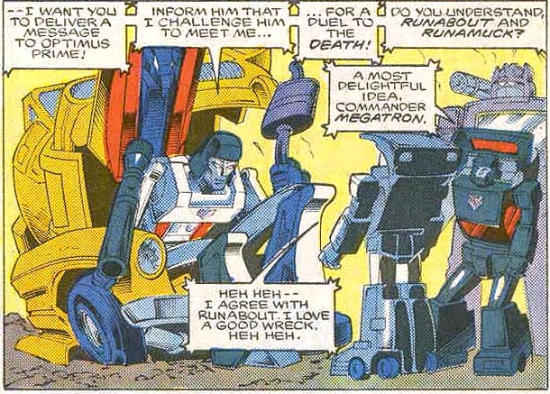 Transformers-issue-23-wyoming