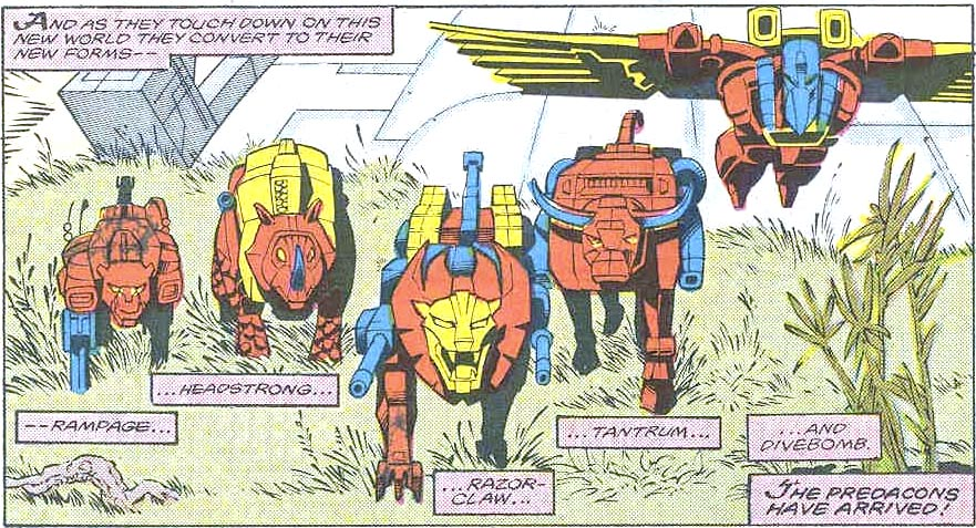 Transformers-issue-25-predicons2
