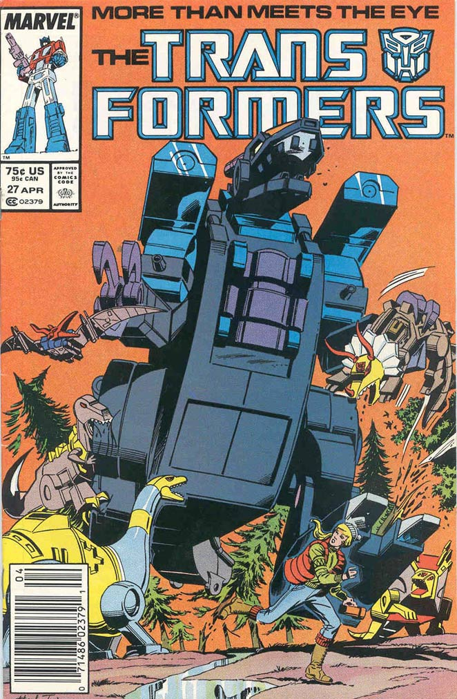 Transformers-issue-27-cover