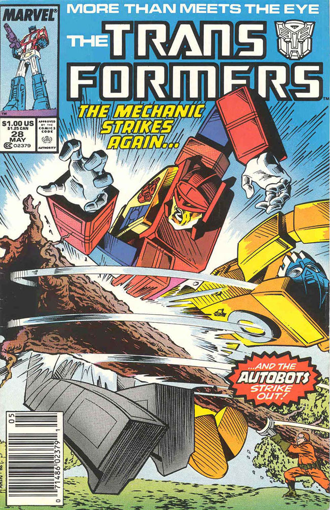 Transformers-issue-28-cover