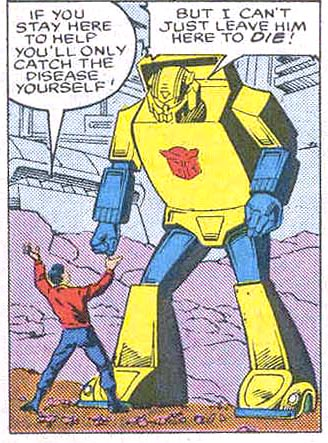 Transformers-issue-29-Leaving