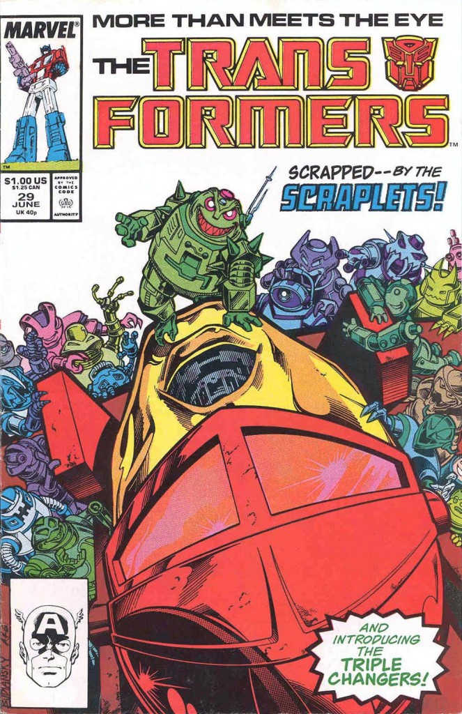 Transformers-issue-29-cover