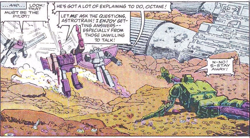 Transformers-issue-29-discovery