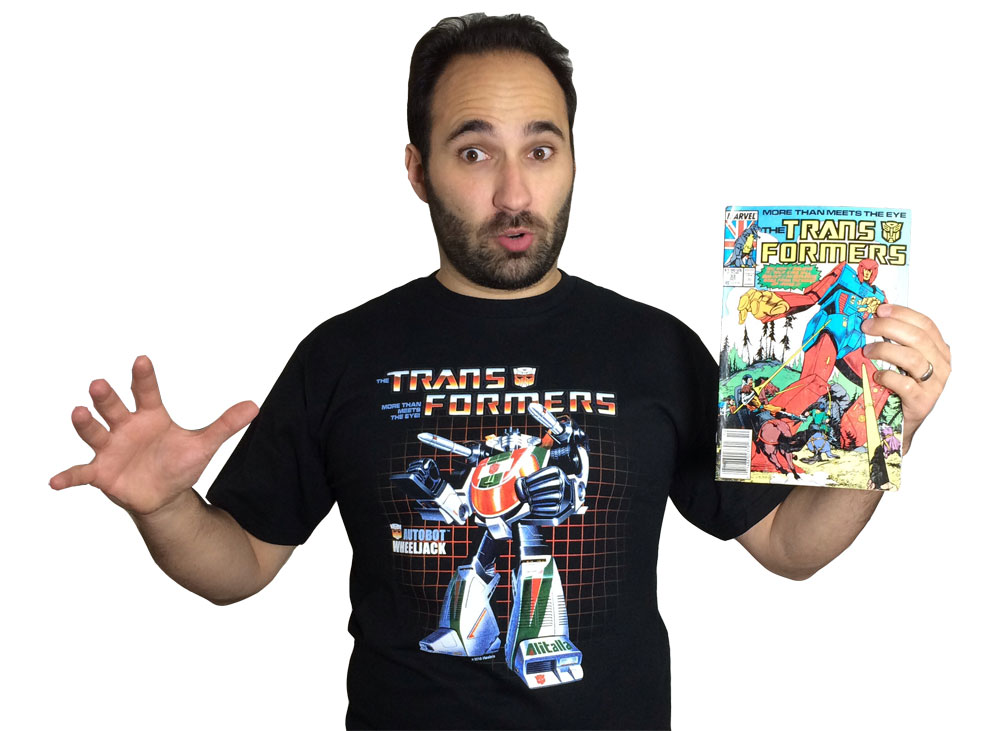 Transformers-issue-33-Youseph