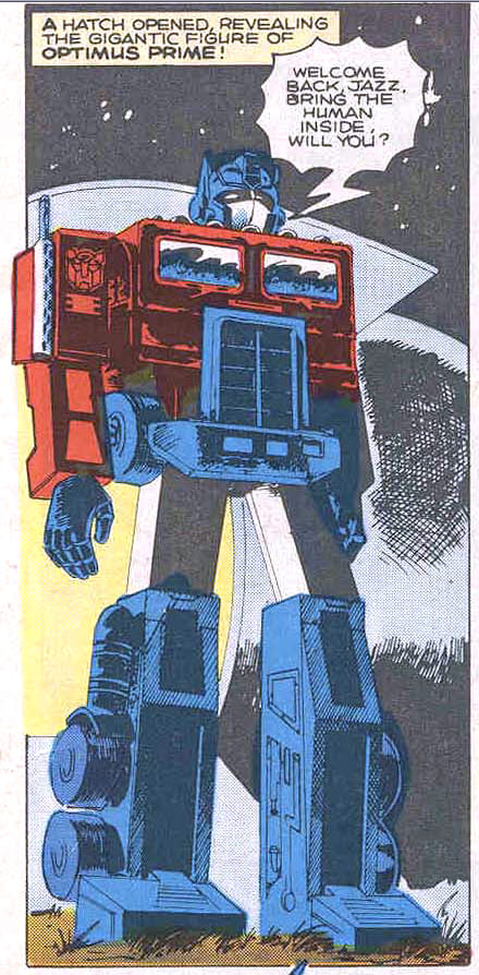 Transformers-issue-24-Optimus-Prime