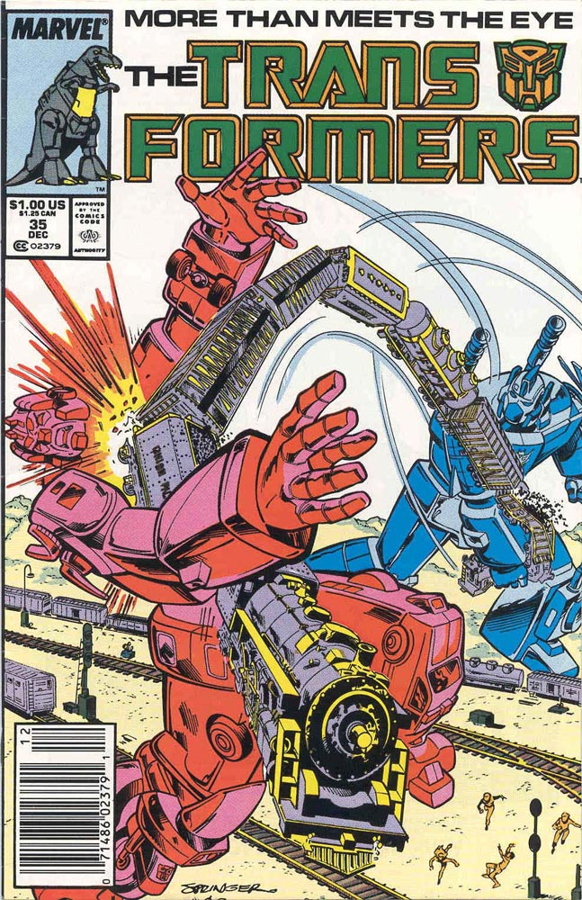 Transformers-issue-35-cover
