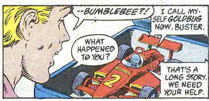 Transformers-issue-37-beebug