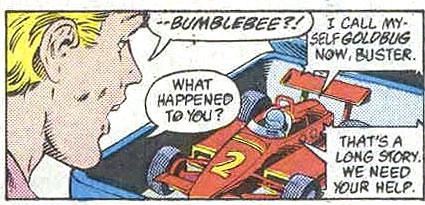 Transformers-issue-37-beebug