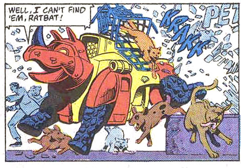 Transformers-issue-37-dogs-and-cats