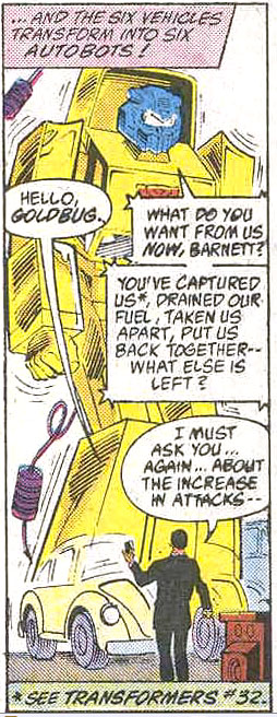 Transformers-issue-37-what