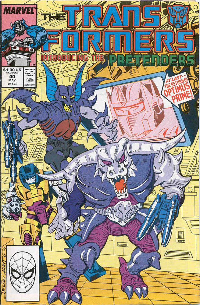 Transformers-40-Cover