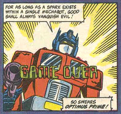 Transformers-40-Game-Over