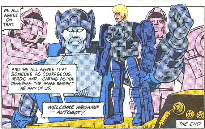 Transformers-issue-39-welcome