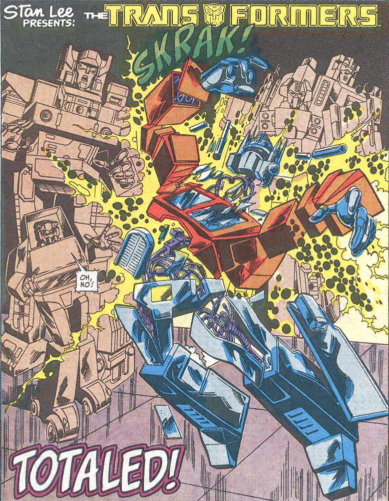 Transformers-issue-41-Prime-Exploded