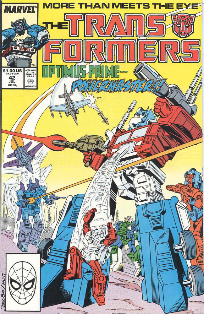 Transformers-issue-42-Cover