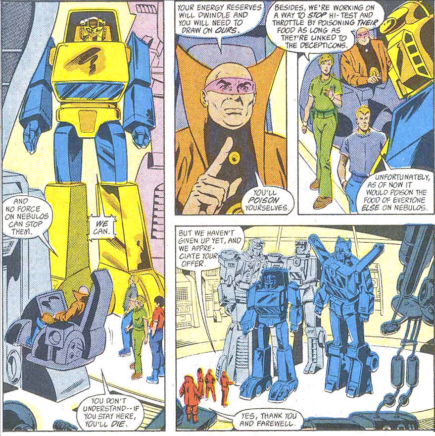 Transformers-issue-42-die