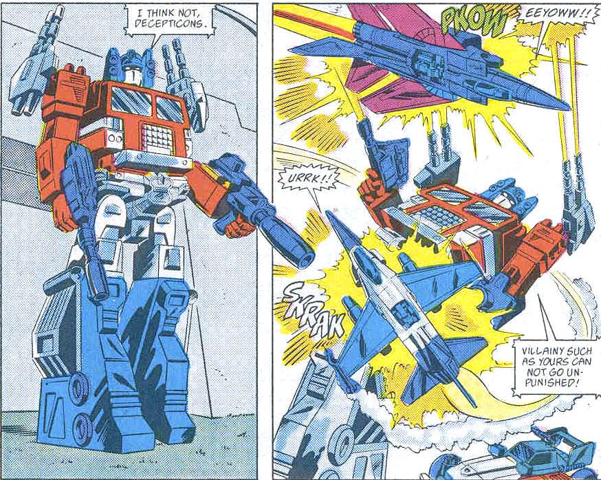 Transformers-issue-42-primebattle