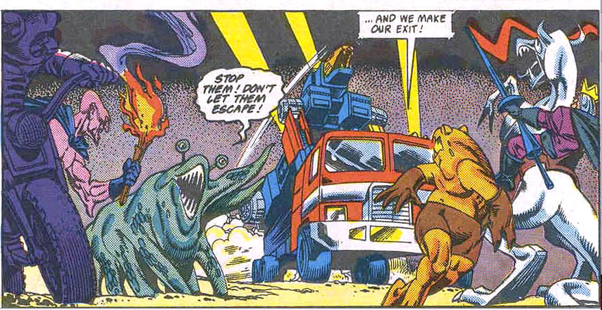 Transformers-issue-44-escape