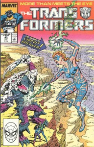 Transformers-issue-45-cover
