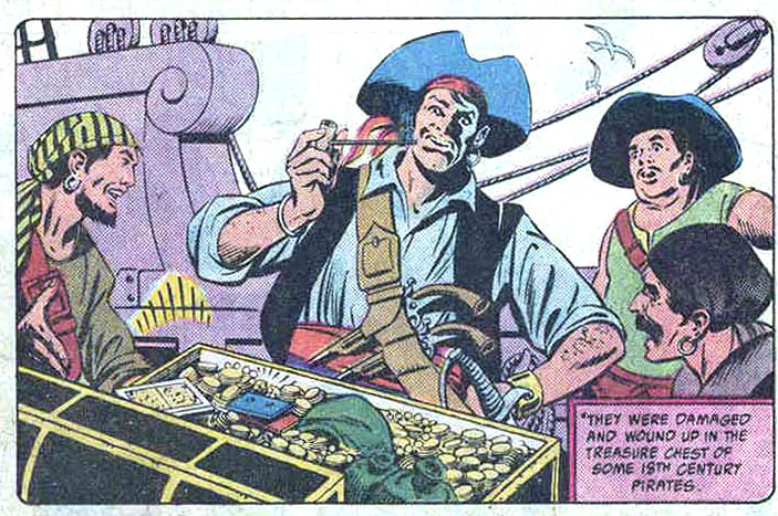 Transformers-issue-47-pirate