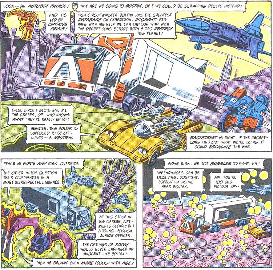 Transformers-issue-48-cybertron