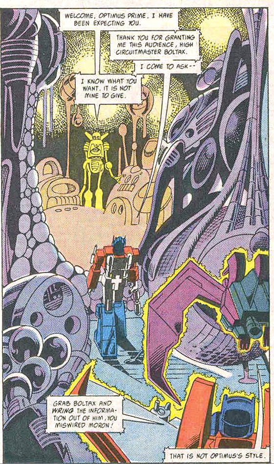 Transformers-issue-48-database
