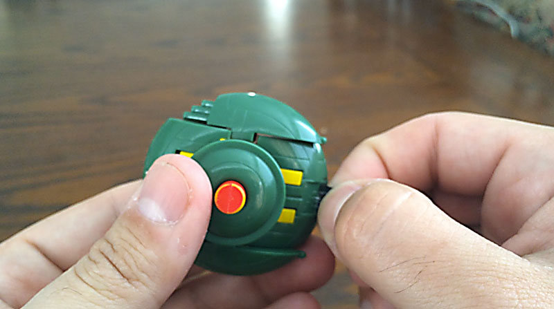 Cosmos-Fingernail