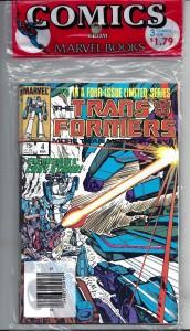 Marvel Transformers 3 park 3