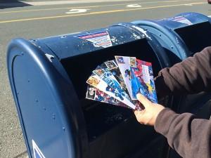 Transformers mailbox 2