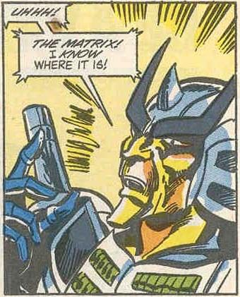 Transformers_issue64_Matrix