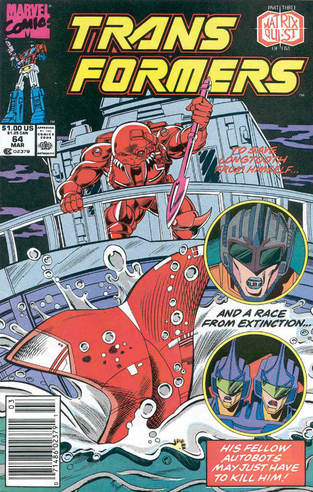 Transformers_issue64_cover