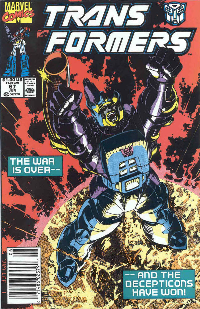 Transformers_issue67_cover