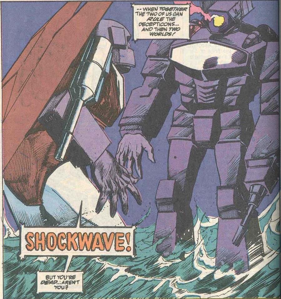 Transformers_issue68_Shockwave