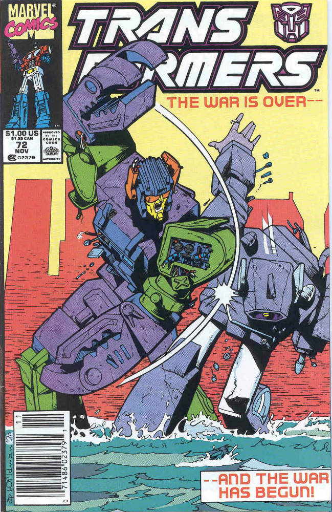 Transformers_issue72_cover