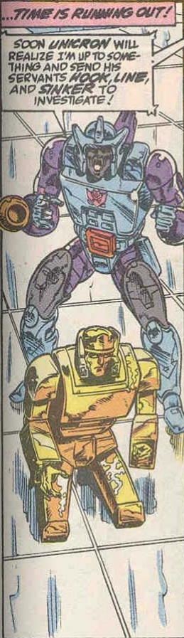 Transformers_issue73_Galvatron