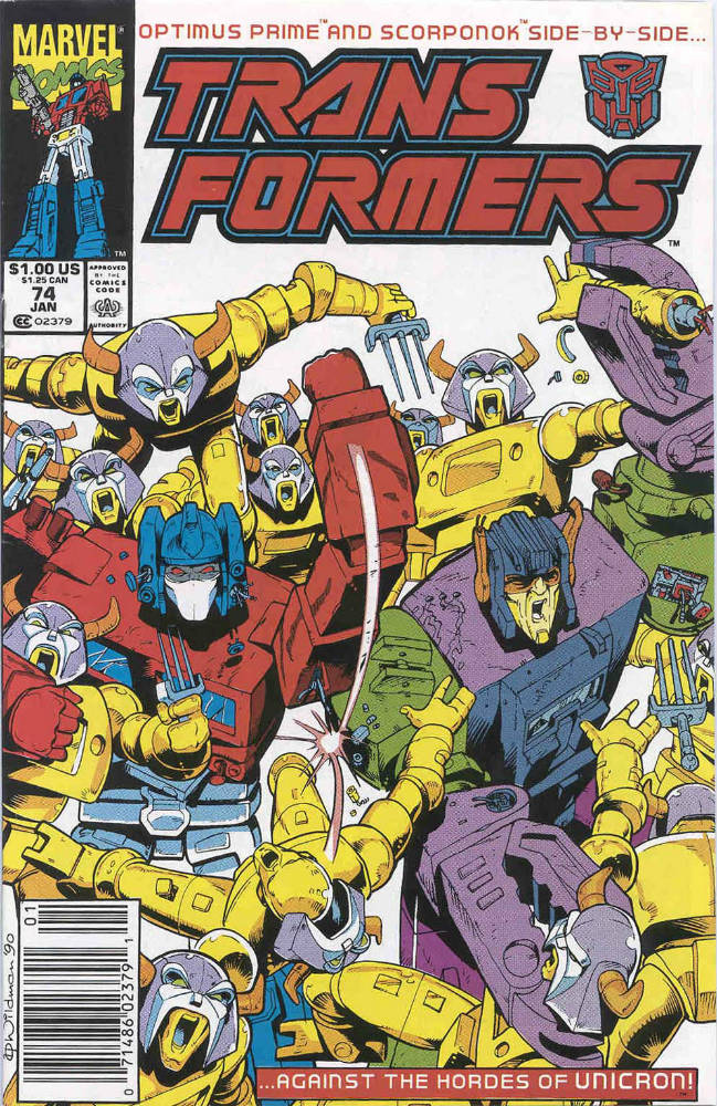 Transformers_issue74_cover