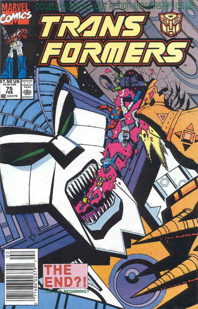Transformers_issue75_cover
